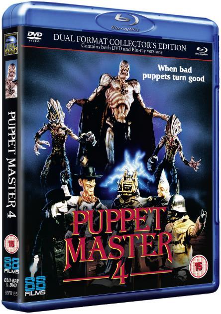 Puppet Master 4 (1993) 720p BluRay H264 AAC-RARBG