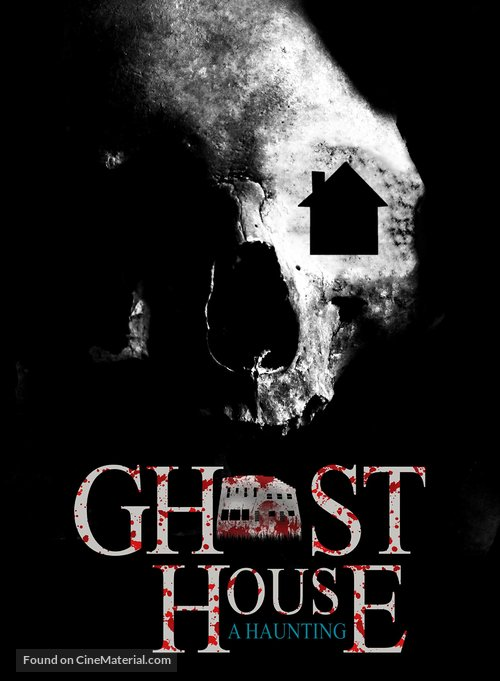 Ghost House A Haunting (2018) WEBRip - SHADOW