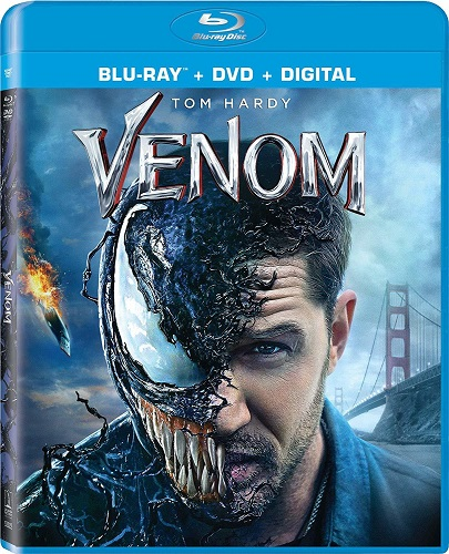 Venom (2018) 1080p BluRay x264 DTS MW