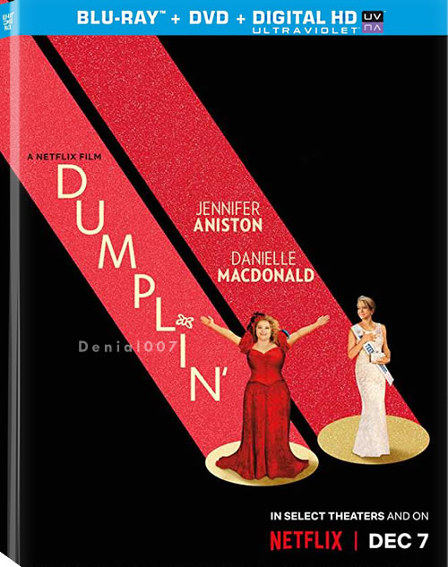 Dumplin (2018) HDRip XviD AC3-EVO