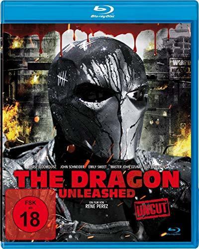 The Dragon Unleashed (2019) MERRY XMAS 720p BluRay x264-GETiTrarbg