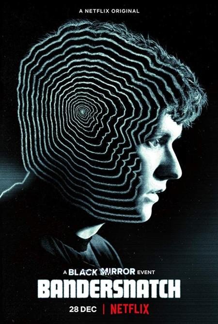 Black Mirror Bandersnatch (2018) REPACK 1080p WEB X264-DEFLATErarbg