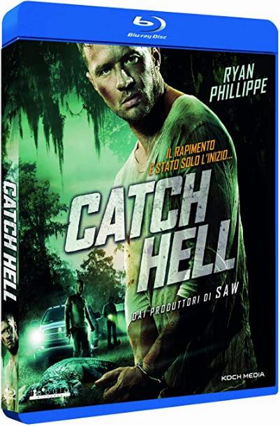 Catch Hell (2014) 720p BluRay x264 YIFY