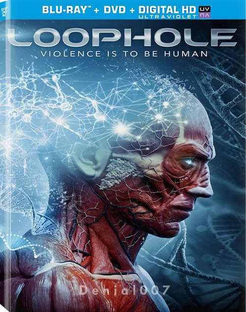 Loophole (2019) HDRip XviD AC3-EVO