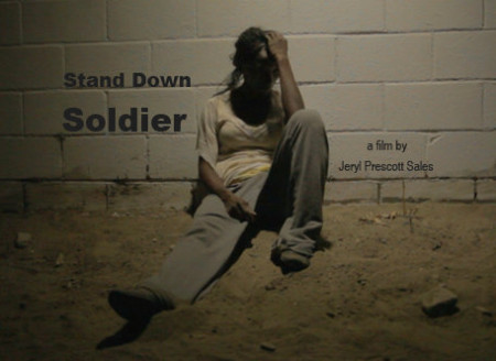 Stand Down Soldier (2014) 720p WEB h264-CRiMSONrarbg