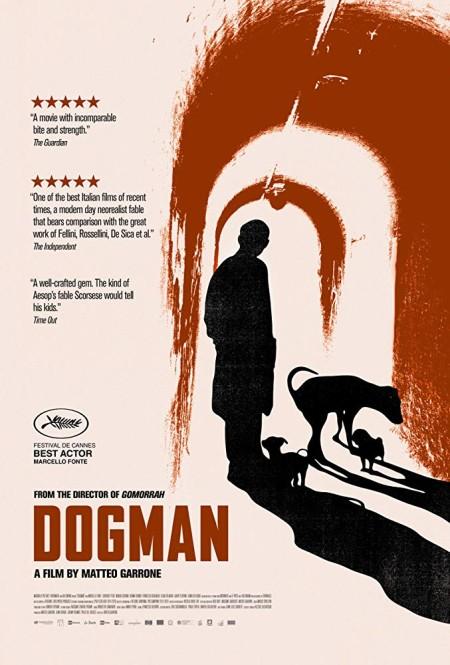Dogman (2018) BDRip x264-DEPTH