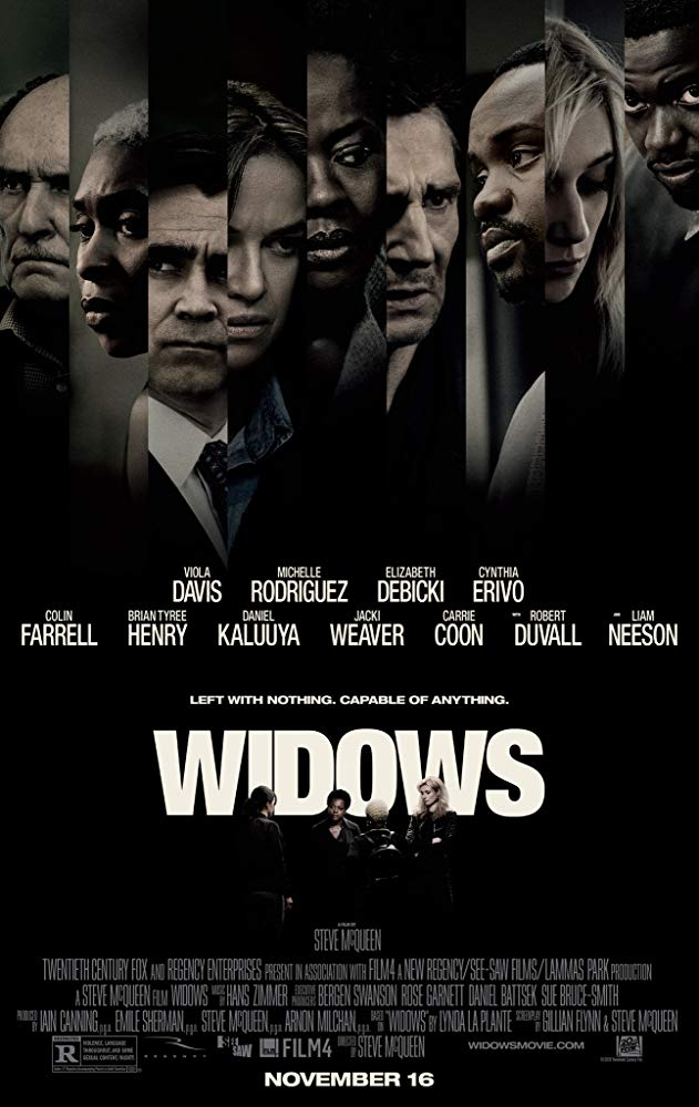 Widows 2018 576p BRRip x264 AAC-SSN