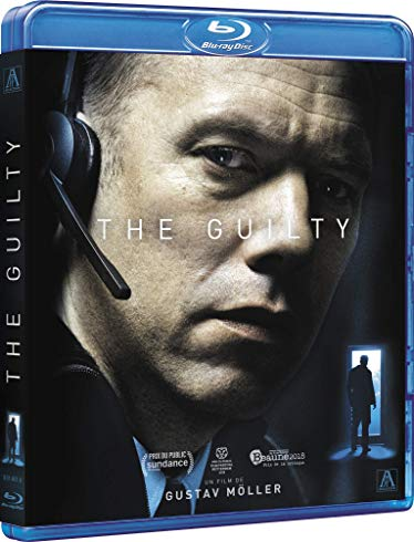 The Guilty (2018) BDRip x264-LPD