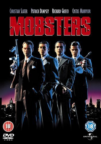 Mobsters 1991 720p BluRay x264-x0r