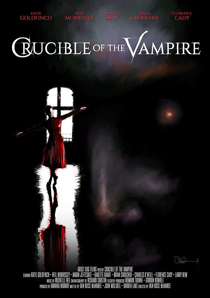 Crucible of the Vampire 2019 720p BluRay x264-SPOOKS