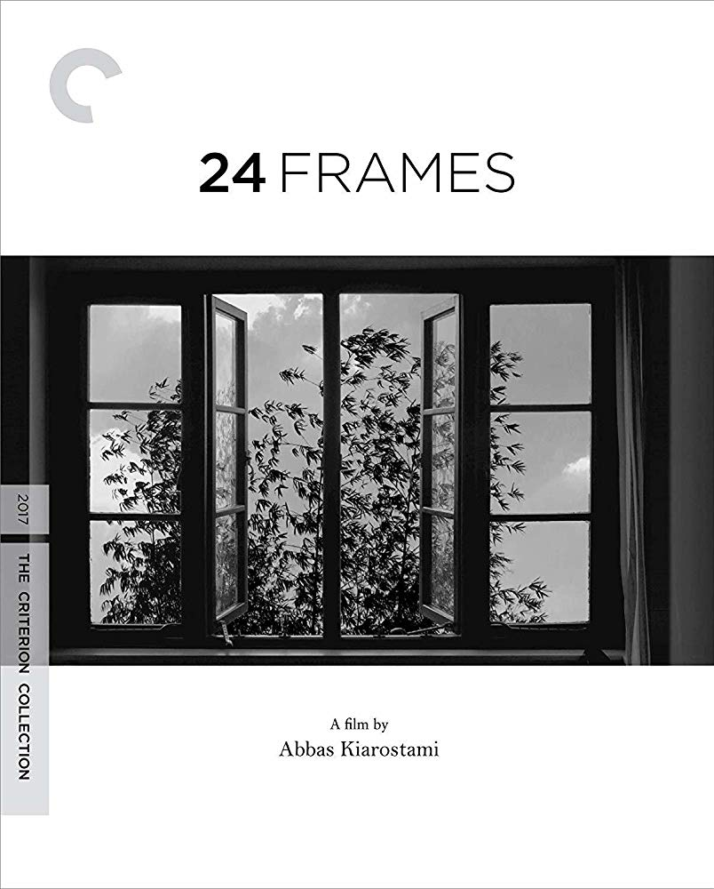 24 Frames 2017 [BluRay] [1080p] YIFY