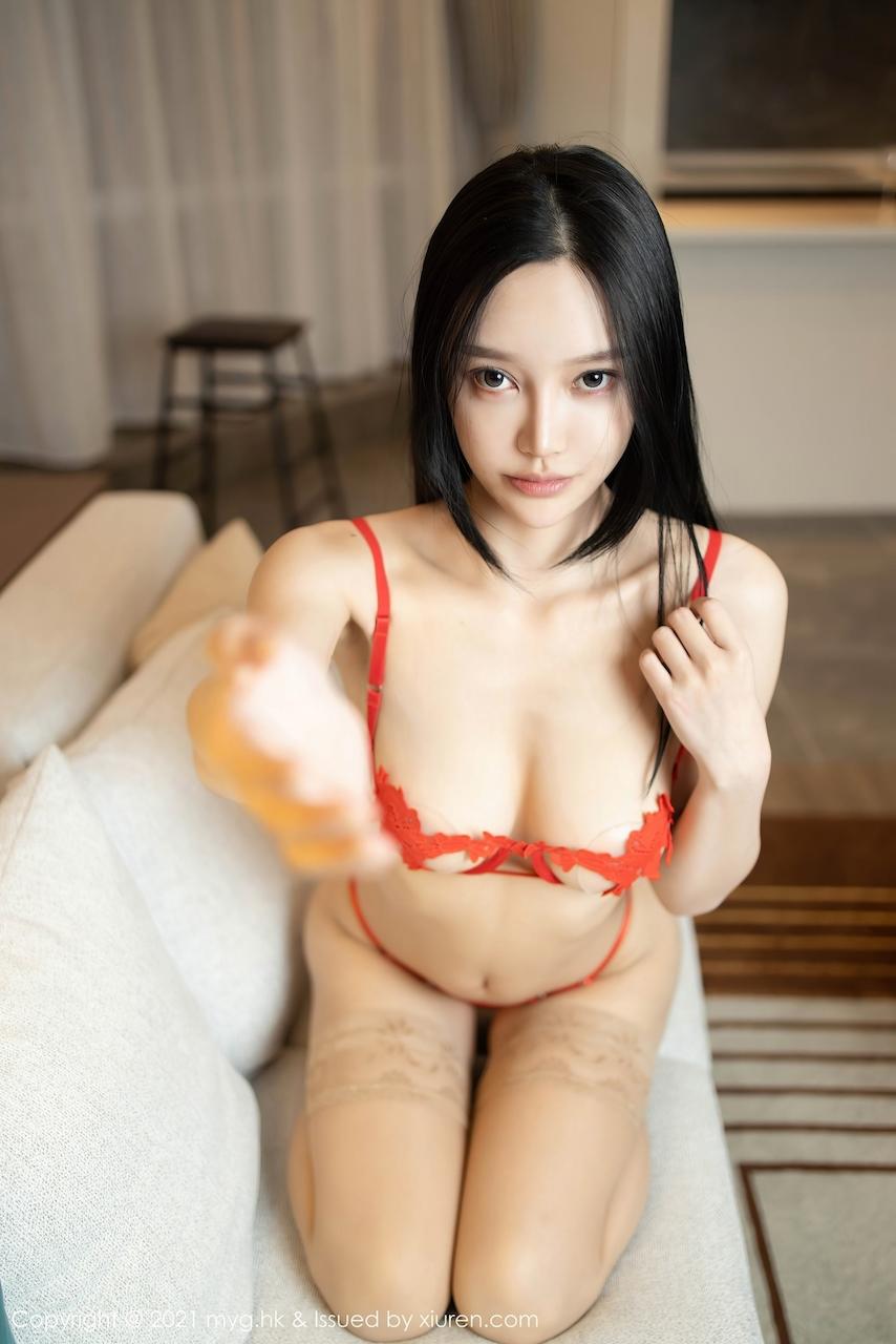 【MyGirl美媛館系列】Vol.476唐琪兒