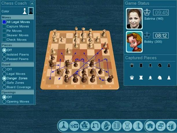 Chessmaster Challenge 3221009424d3594bf5bfa5526455ac8755f2243