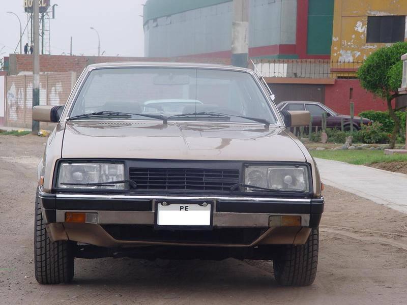 Mitsubishi sapporo 1984 super touring 3269262c61c3cfcb423e6ece70559c8cdff8d8d