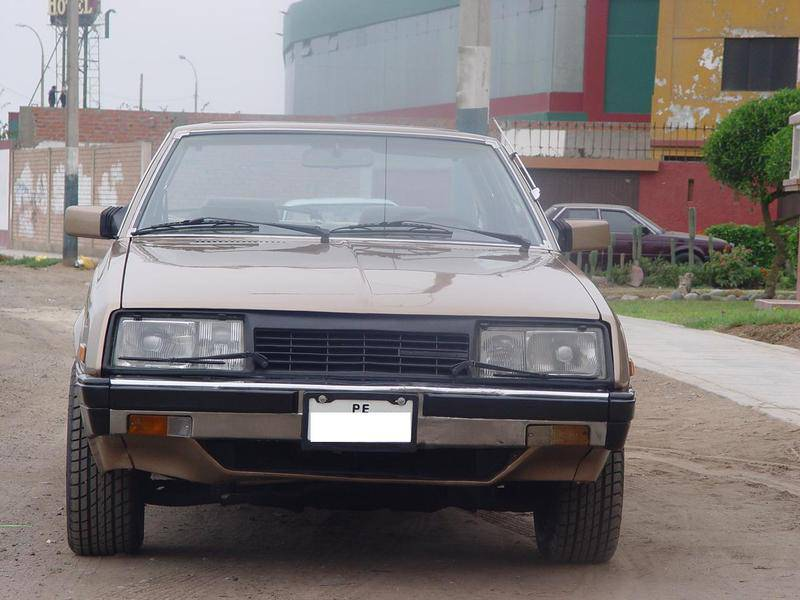 Mitsubishi sapporo 1984 super touring 326926337fe3cd72529f7329ab45d794c387ceb