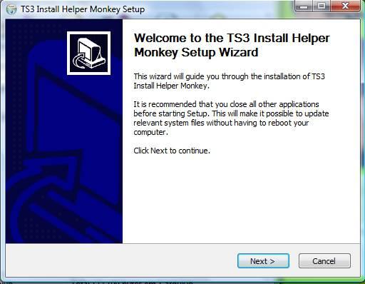 Instale os seus Downloads facilmente - Deixe o trabalho dificil para o macaco 4199297f94ce4b40a270a019b3292a6491a815b