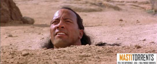 THE Scorpion King DVDRip Team xRT(  com ) preview 1