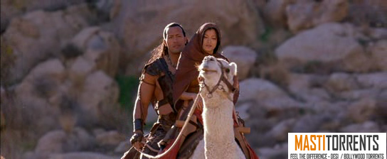 THE Scorpion King DVDRip Team xRT(  com ) preview 0