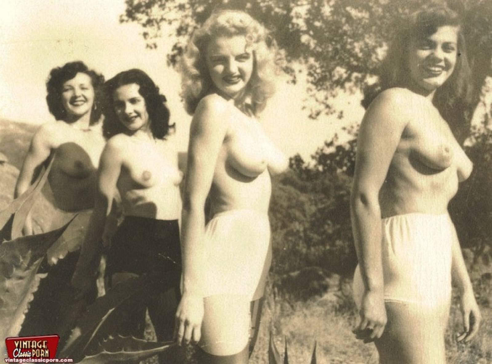 Эротика 70х ссср, Эротические фото 60-70х годов 5 фотография