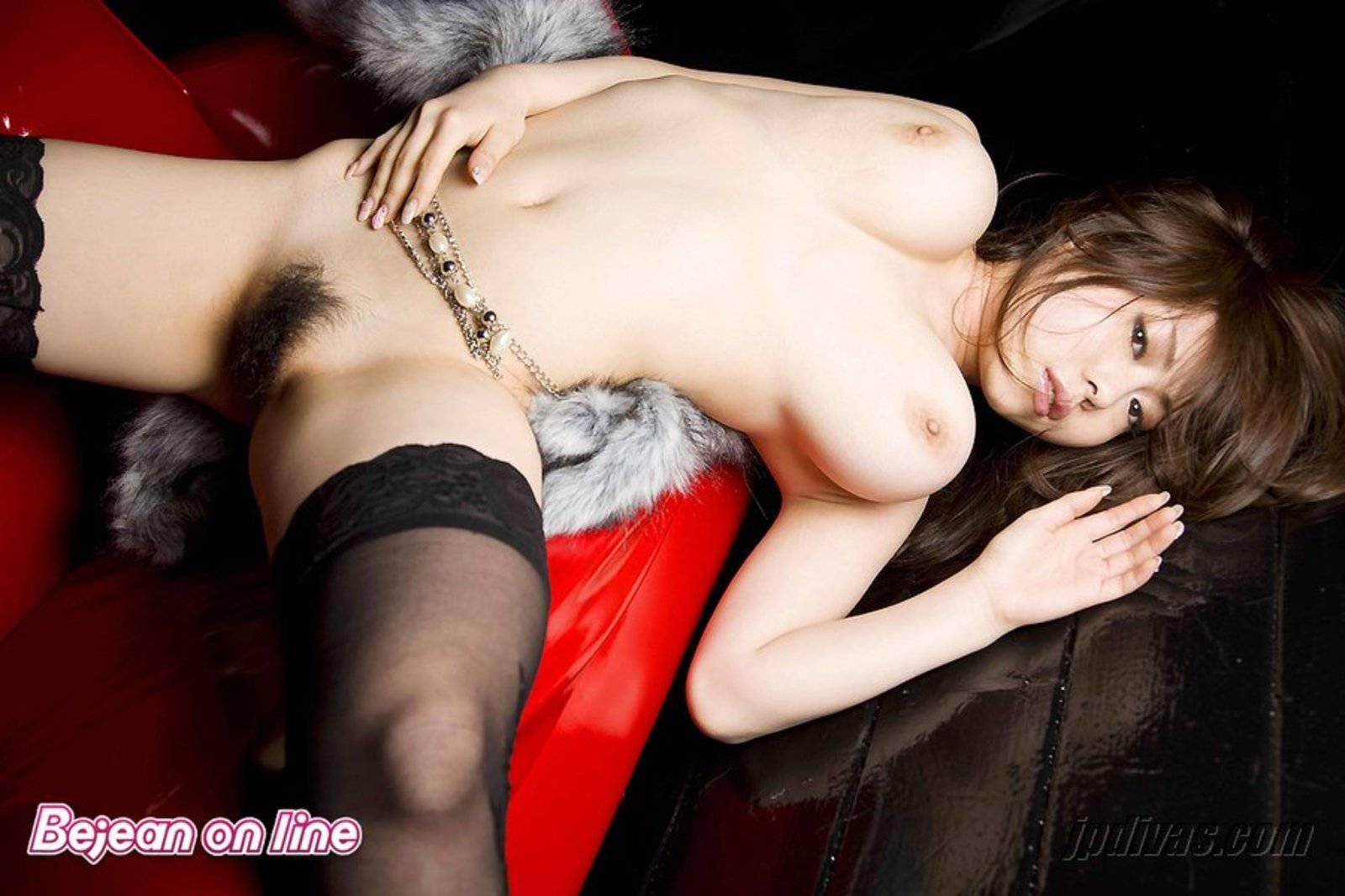 Эротические приколы японок 13 фотография