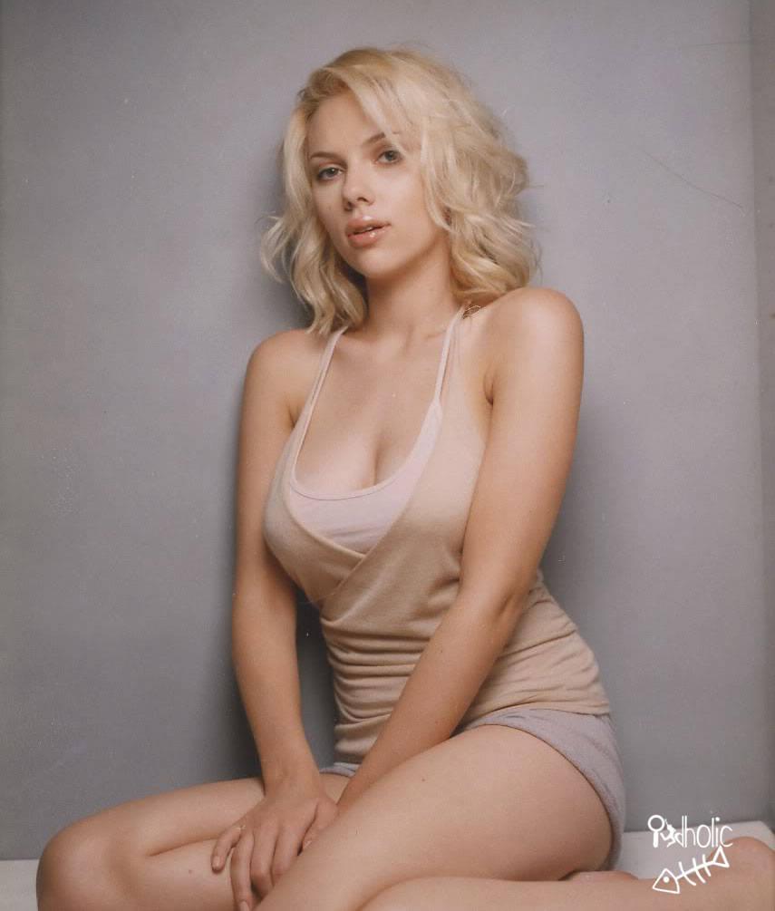 genial - Scarlett Johansson Original