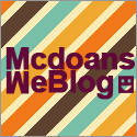 Mcdoans Weblog