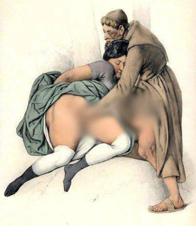 porno-gusari-v-monastire