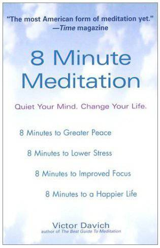 8 minute meditation quiet your mind. change your life pdf