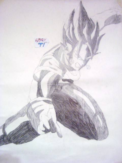Algunos de mis dibujos
