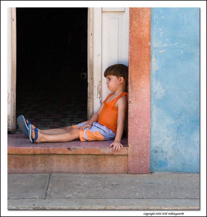 Cuba: ''Los Juguetes y los Niños''