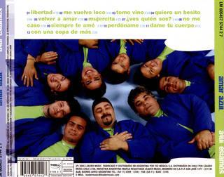 Amar Azul - Aqui Estamos(2005) Mediafire 9328931fe8c2eafc6c82a97341dbba2c91c1a8a