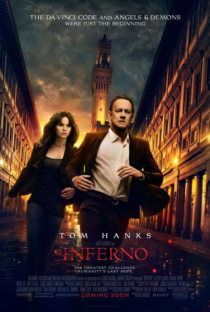 Inferno 2016  10bit HDR BluRay 5 1 x265 HEVCMZABI