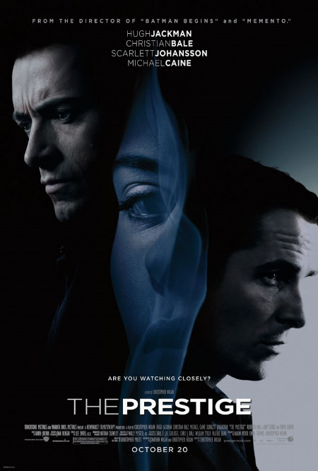 The Prestige 2006 BRRip  DD5 1 H265d3g