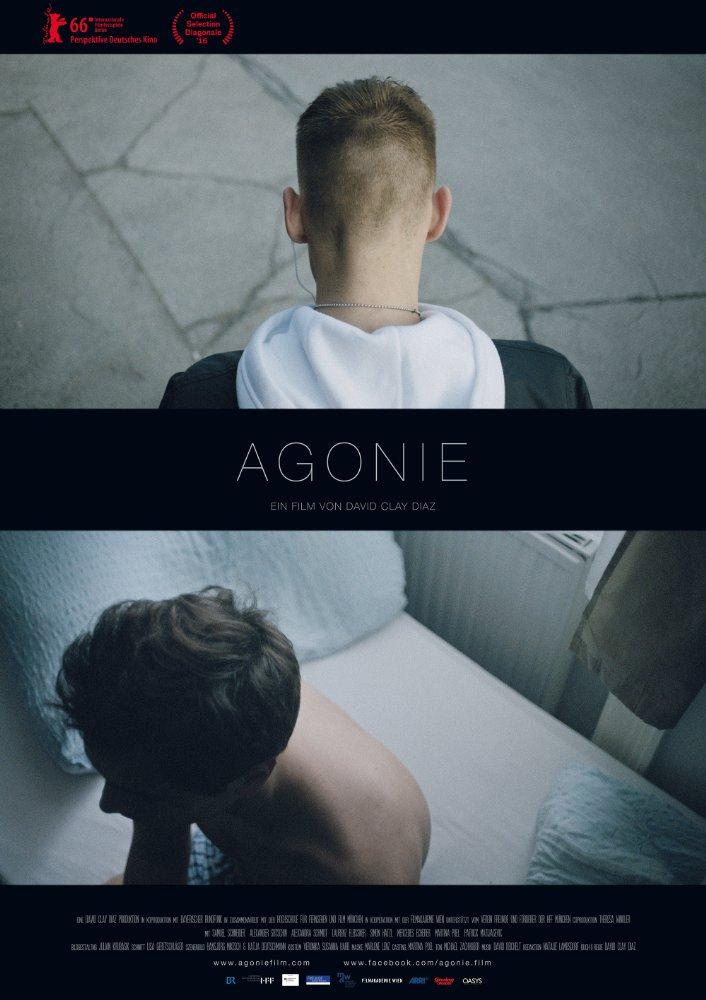 Agonie 2016 DVDRip x264BiPOLAR