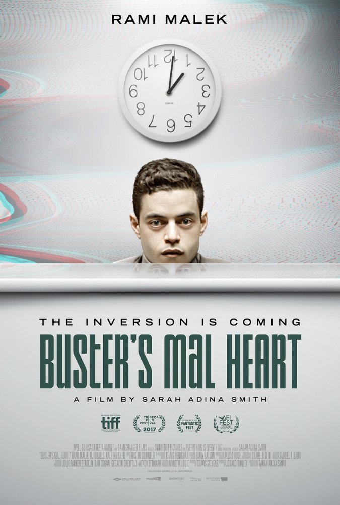 Busters Mal Heart 2016 BRRip x264 AC3Manning