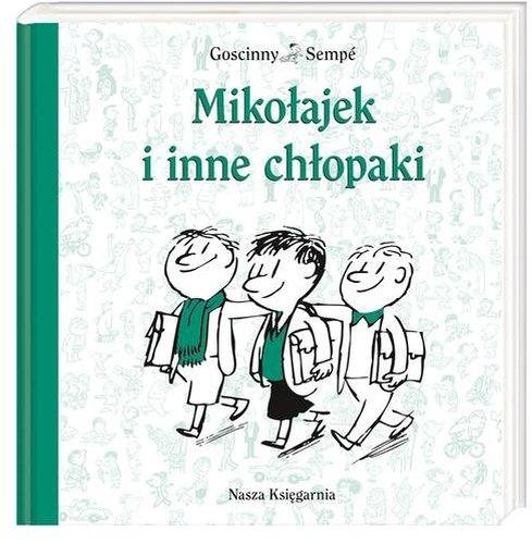 Mikołajek i inne chłopaki - René Goscinny, Jean-Jacques Sempé
