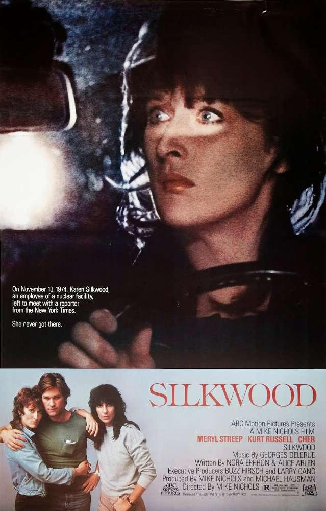 Silkwood 1983 480p x264mSD