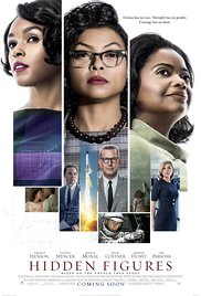 Hidden Figures 2016 720p BRRip x264 AAC-VVEXO
