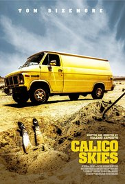 Calico Skies 2017 HDRip XviD AC3-EVO