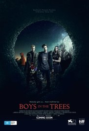 Boys in the Trees 2016 HDRip XviD AC3-iFT