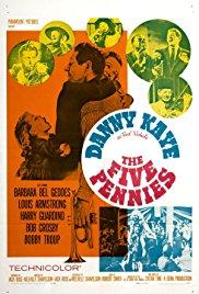 The Five Pennies 1959 DVDRip x264