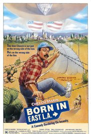 Born in East L A  (1987)