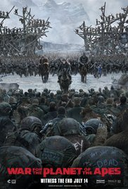 War For The Planet Of The Apes 2017 BDRip x264-COCAIN