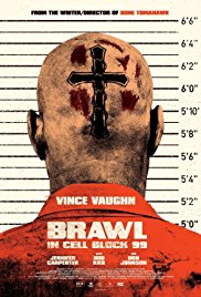 Brawl in Cell Block 99 2017 HDRip XviD AC3-EVO
