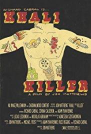 Khali the Killer 2017 BDRip x264-JustWatch