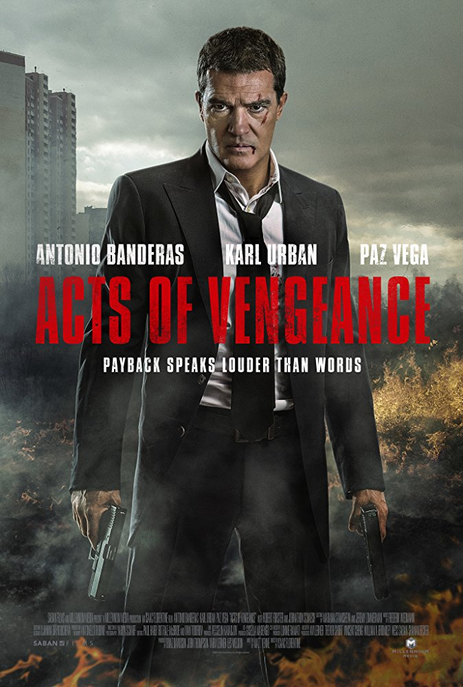 Acts of Vengeance 2017 BDRip x264-ROVERS
