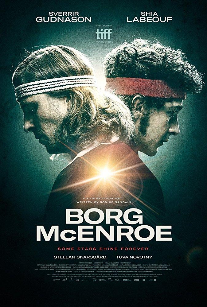 Borg vs McEnroe 2017 DVDRip XviD AC3-EVO