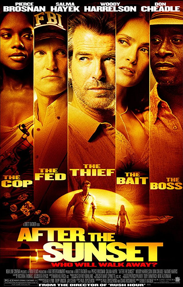 After the Sunset 2004 INTERNAL DVDRip x264-HOTEL