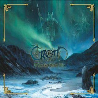 Crom - When Northmen Die (2017) [MP3]