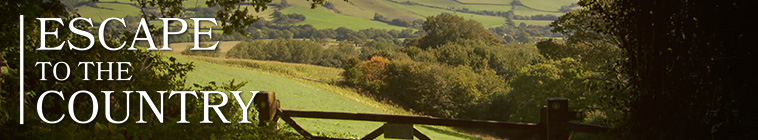 Escape to the Country S18E01 Wye Valley 1080p AMZN WEB-DL DDP2 0 H 264-NTb